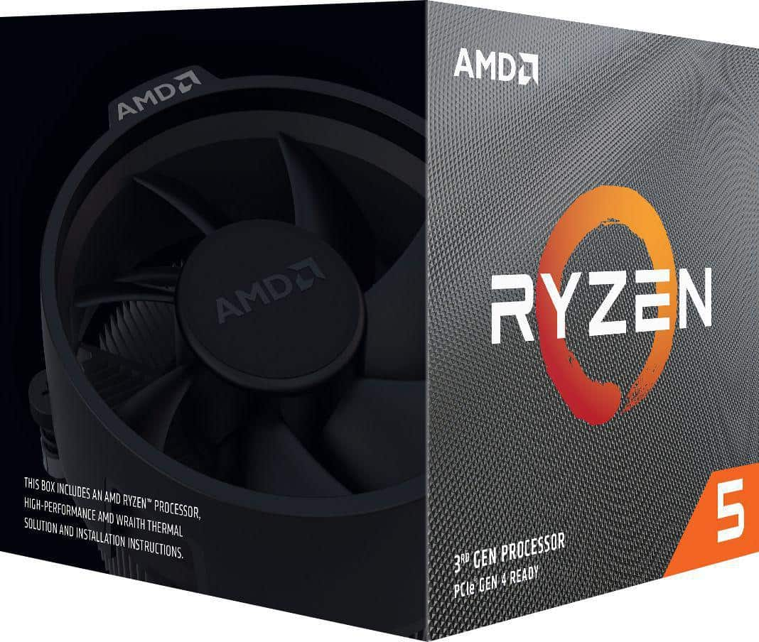 AMD Ryzen 5 3600 Best CPU for Gaming Under $300 in 2020