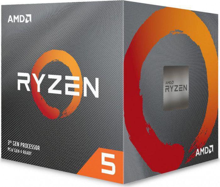 AMD Ryzen 5 3600X Best CPU for Gaming Under $300 in 2020