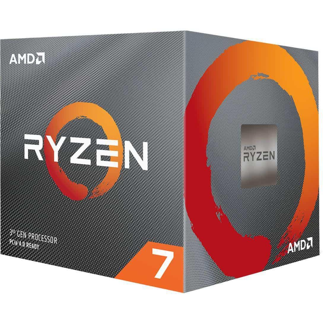 AMD Ryzen 7 3700X the Best CPU for Gaming Under $300 in 2020
