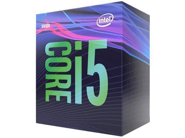 Intel Core i5-9500 Best CPU for Gaming Under $300 in 2020
