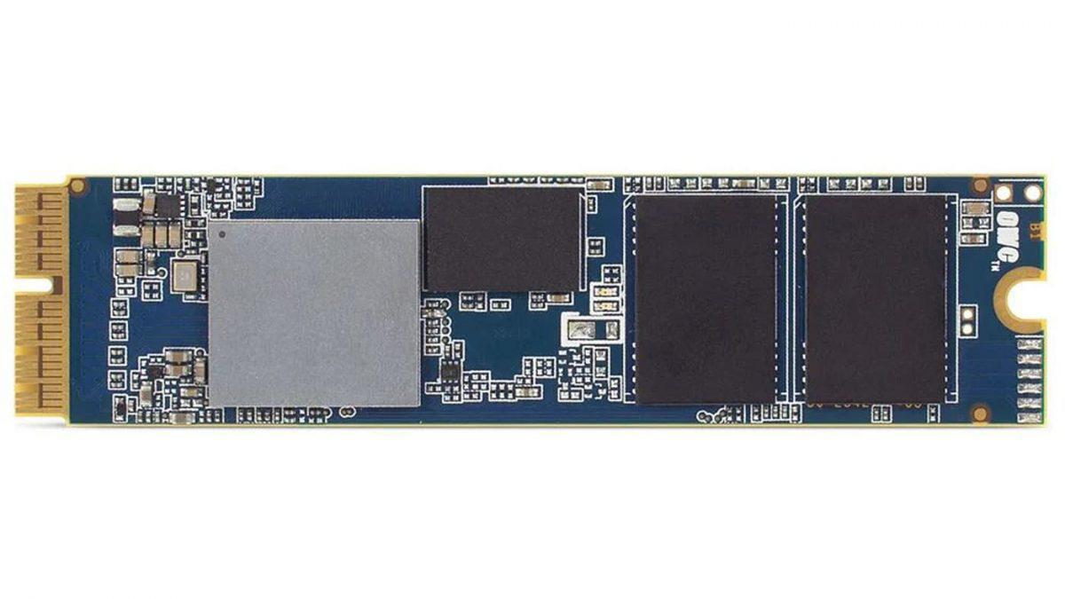 OWC Aura Pro X2 Best SSD