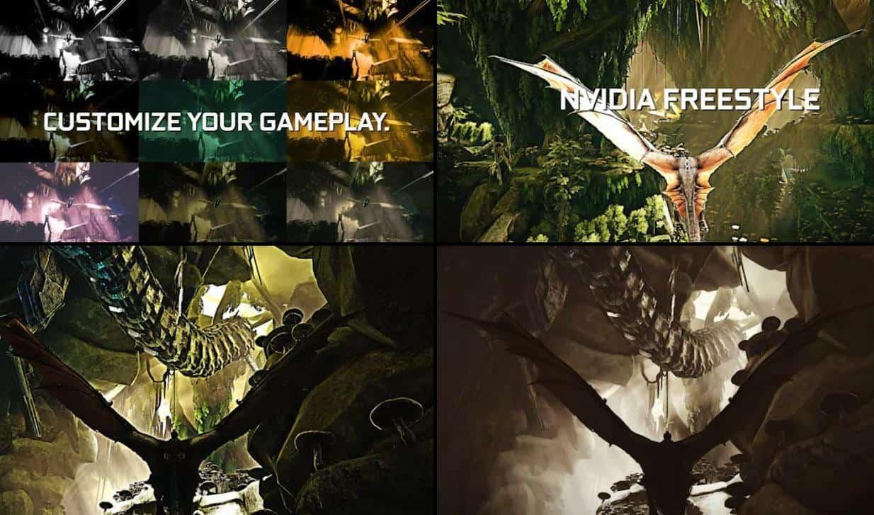 NVIDIA GeForce GTX 1650 Games