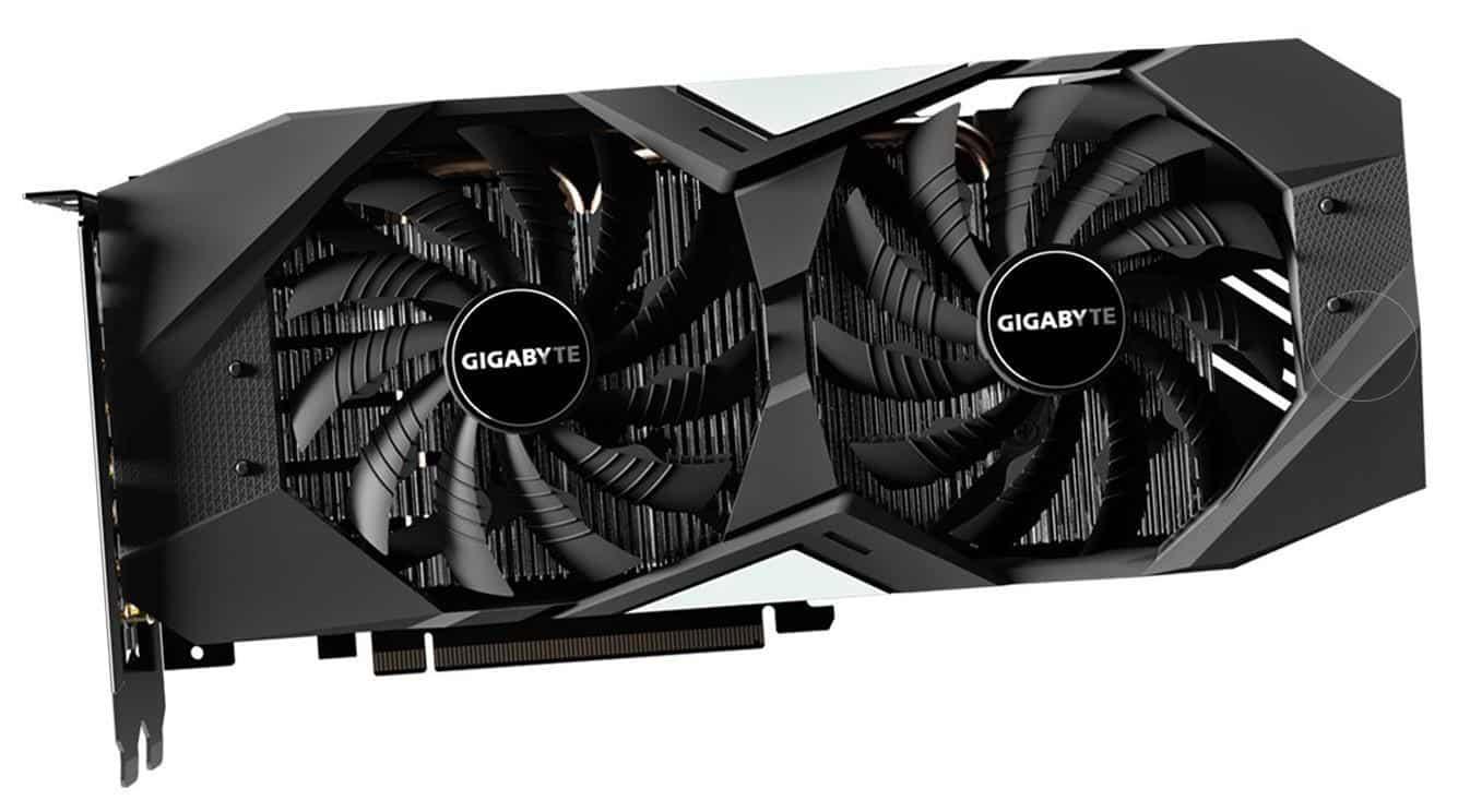 NVIDIA GeForce GTX 1650 Proclocker