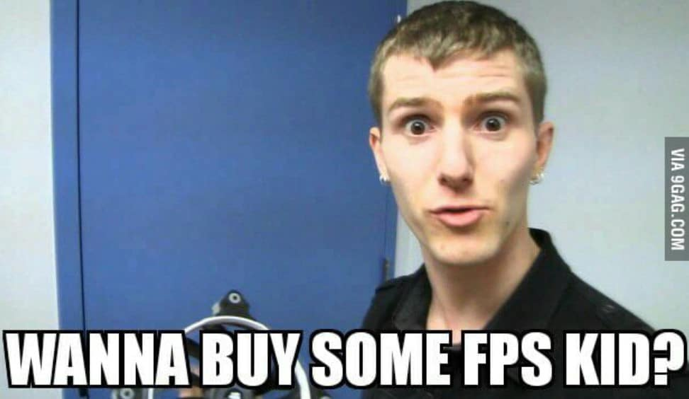 FPS Linus Tech Tips Meme