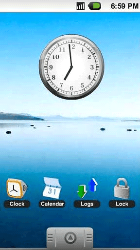 Android 1.1 (February 2009)