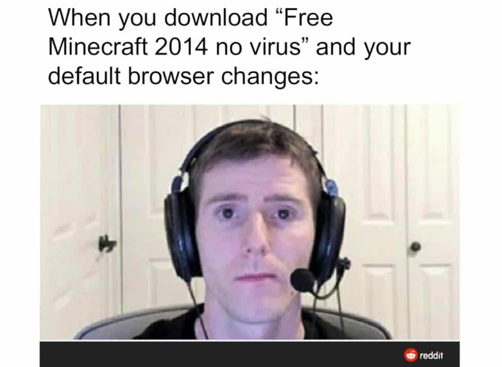 free minecraft Linus Tech Tips Meme