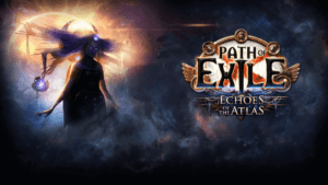 Path of Exile as free RPG game for PC and console