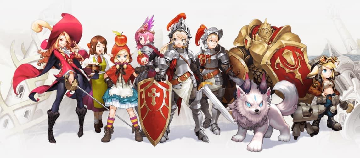 Guardian Tales Tier List