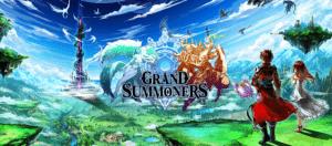 Grand Summoners TIer List