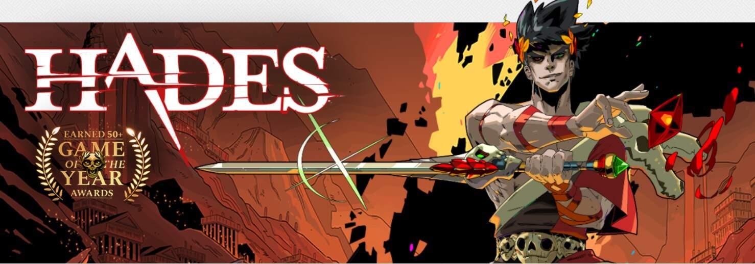 Hades Weapon Tier List